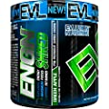 Evlution Nutrition ENGN SHRED Pre workout Thermogenic Fat Burner Powder, Energy, Weight loss, 30 Servings (Green Apple)