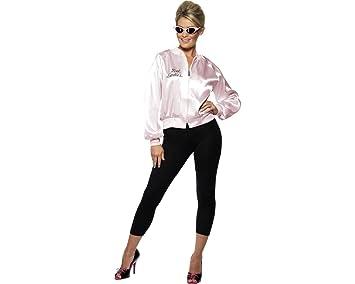 Pink - Disfraz de Grease para mujer 316aafd552e92
