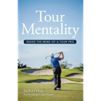 Tour Mentality: Inside the Mind of a Tour Pro