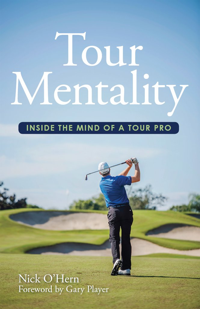 Tour Mentality  Inside The Mind Of A Tour Pro  English Edition