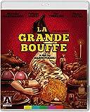 La Grande Bouffe (2-Disc Special Edition) [Blu-ray + DVD]