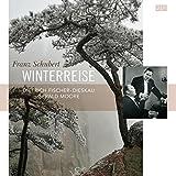 Schubert: Winterreise / Dietrich Fischer Dieskau