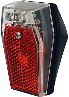 Scheinwerfer Retro 11 Lux,3Led,s mit Batterien,CHROM,BLISTER