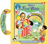 img - for Baby's First Bible (The First Bible Collection ) book / textbook / text book