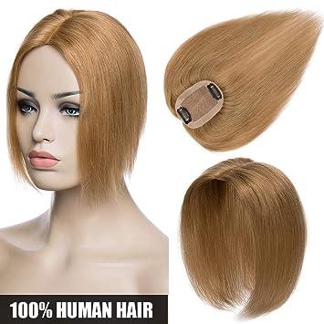 Volumateur Cheveux Femme Toupet Top Piece