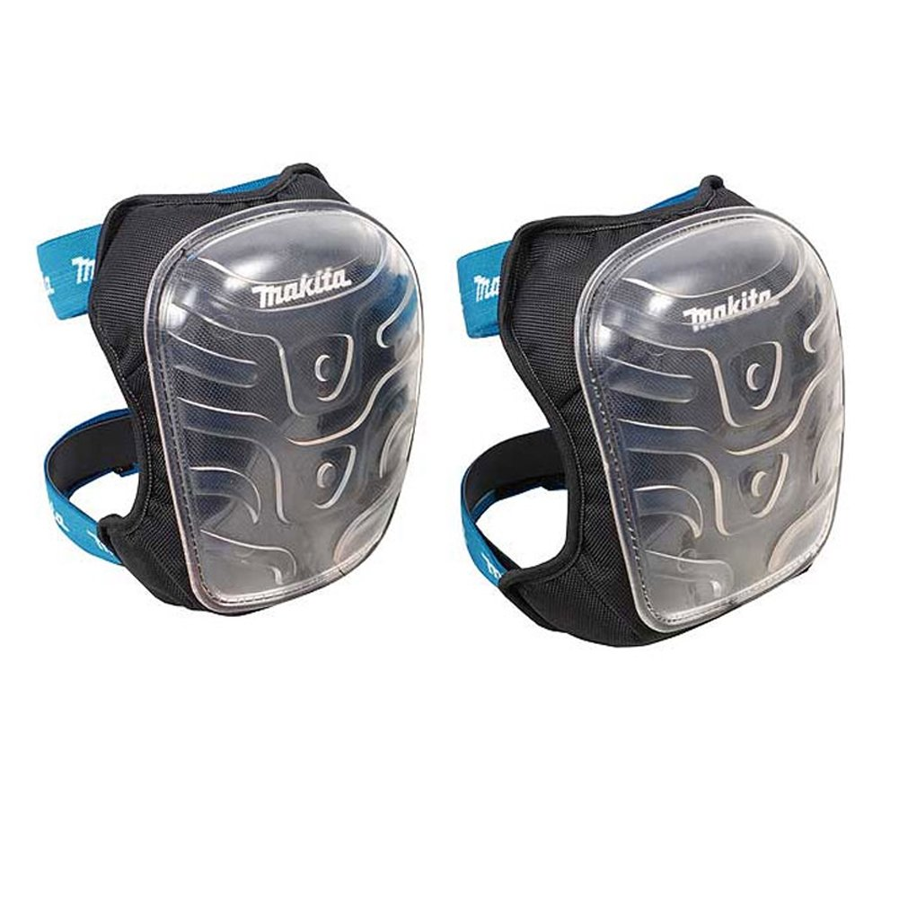 Makita P-71978 Gel Knee Pads Heavy Duty (Brand New) Protection for Work