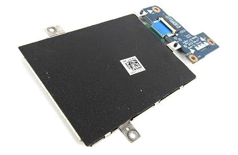 Amazon.com: VRA Dell Latitude E5540 - Lector de tarjetas LS ...
