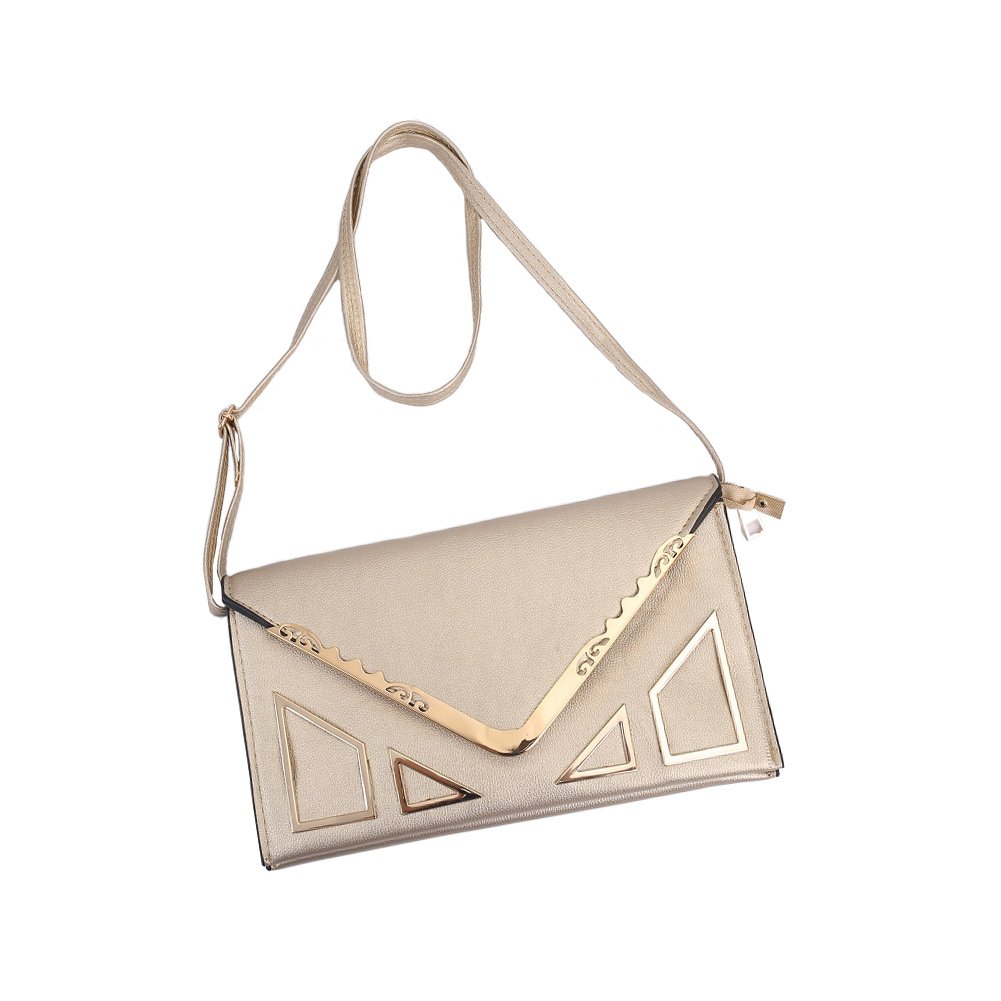 Sookiay Womens Envelope Clutch Wallet by Sookiay (Image #6)