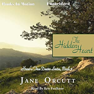 The Hidden Heart Audiobook