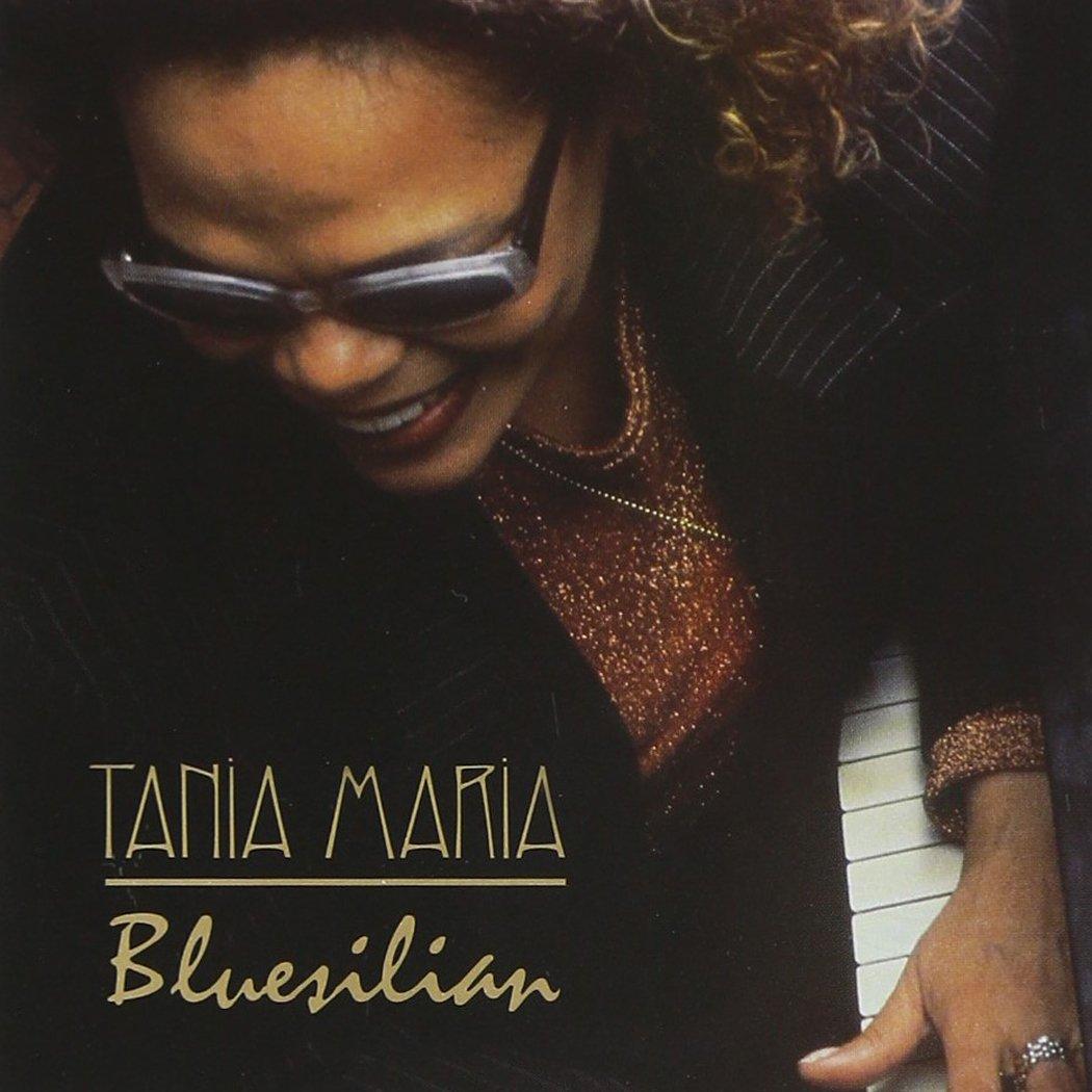 Bluesilian by Tkm Records -- DNA --