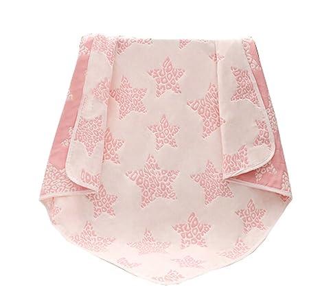 Baby / Kids Alfombra de baño de algodón Breathable toalla de baño Summer Cover manta 43