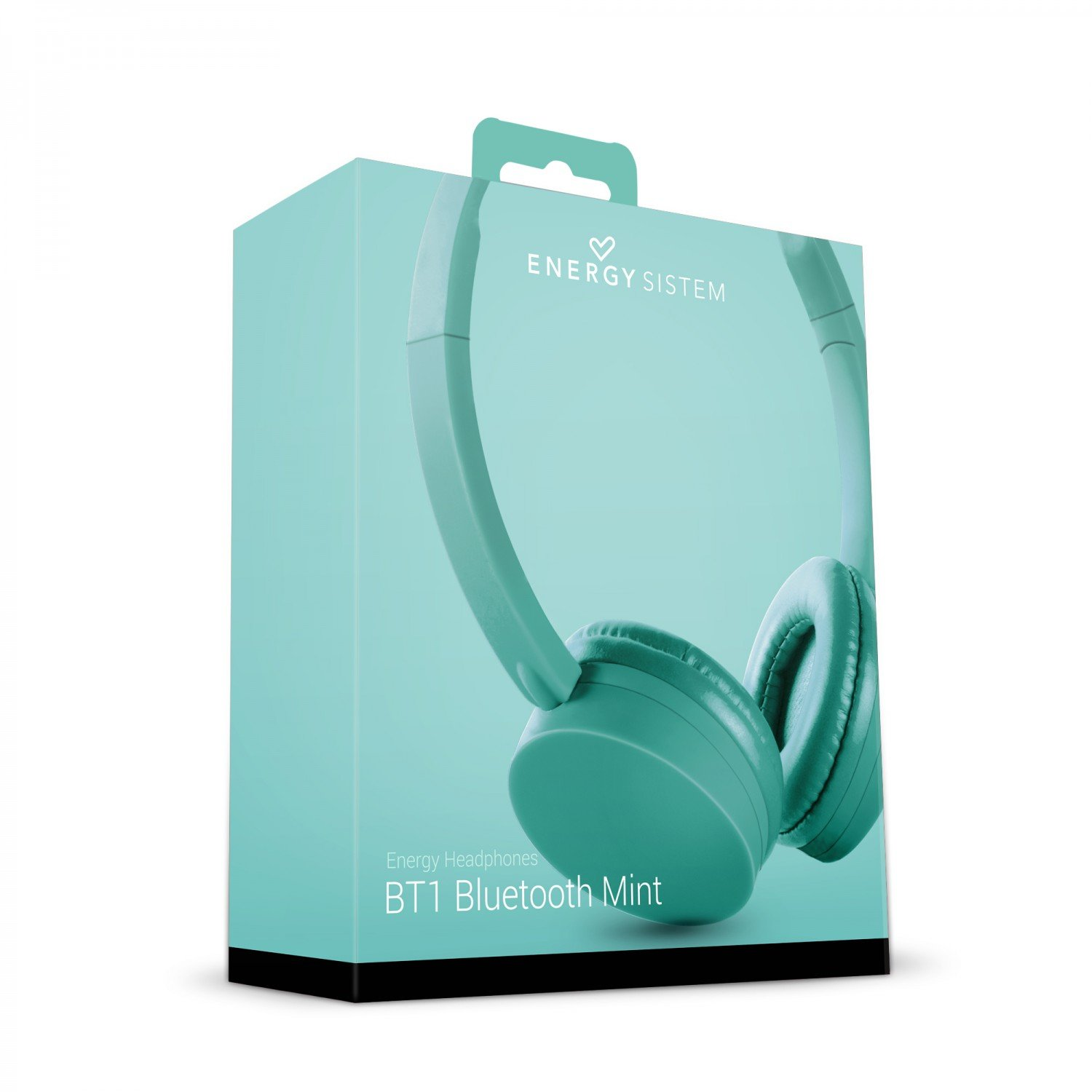 Amazon.com: Energy Headphones BT1 Bluetooth Mint (Mic, Control Talk, rechargeable battery and lightweight): Clothing