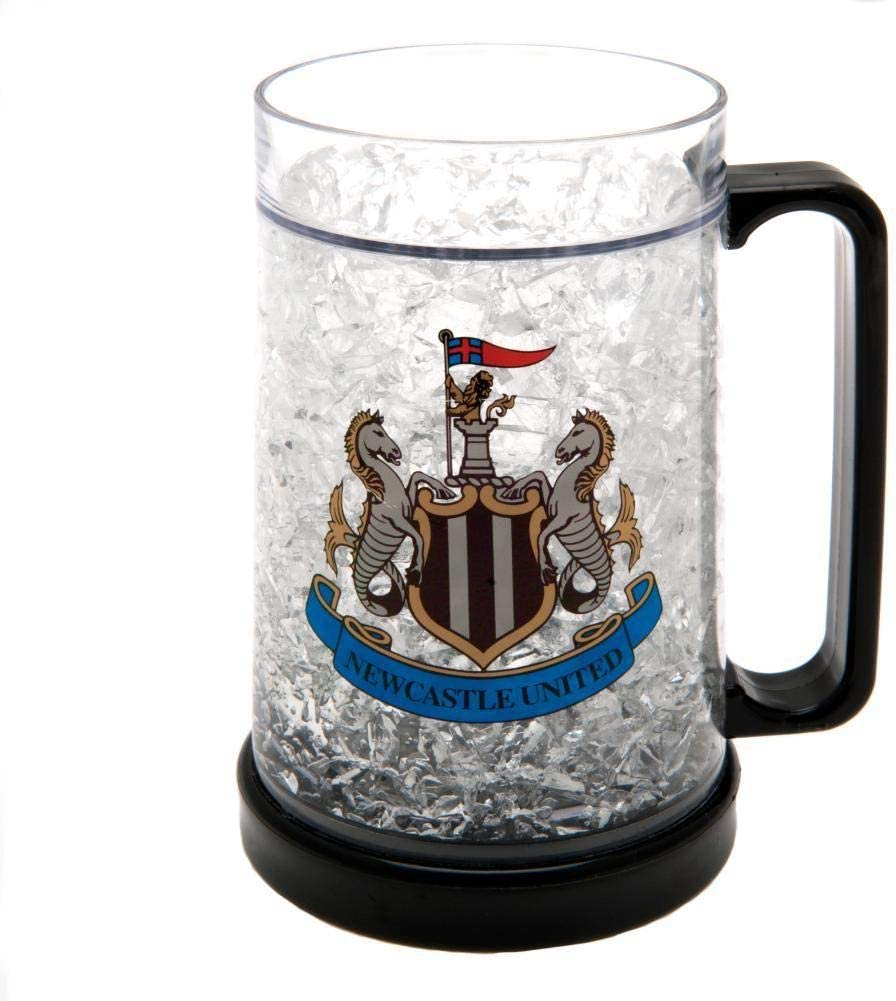 Newcastle United F.c. Plastic Freezer Tankard