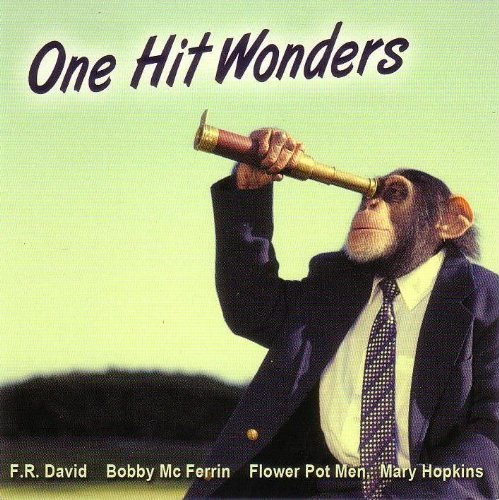 Mary Mary - One Hit Wonders By F.r.david - Bobby Mc Ferrin - Flower Pot Men - Mary Hopkings - Edwin Star - David Soul - The Tornados Edwin Hawkins Singers - Lynn Anderson - Zortam Music