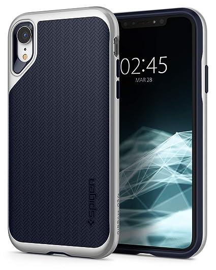 Giveaway iphone xr cases spigen neo hybrid