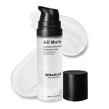 Amazon Com Matte Makeup Base Primer For Face Sacelady Face