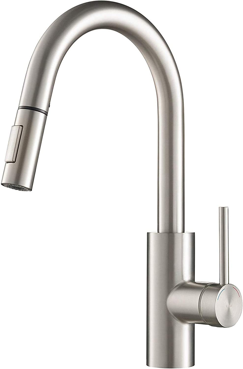 Waterpik TRS 529S 20009490 Elements 5-Mode Showerhead, Brushed Nickel