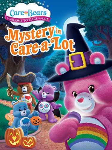 Care Bears: Mystery In Care-a-lot]()