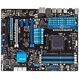 ASUS M5A99X EVO R2.0 AM3+, AMD 990X, SATA 6Gb/s, USB 3.0, ATX, AMD Motherboard