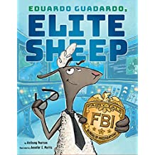 Eduardo Guadardo, Elite Sheep