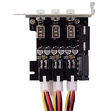 3 Sistema de Control de Disco Duro Inteligente Sistema de gestión ...