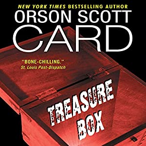 Treasure Box | Livre audio