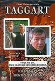 Taggart Doubles - Vol. 6: Love Knot/Hostile Witness [DVD]