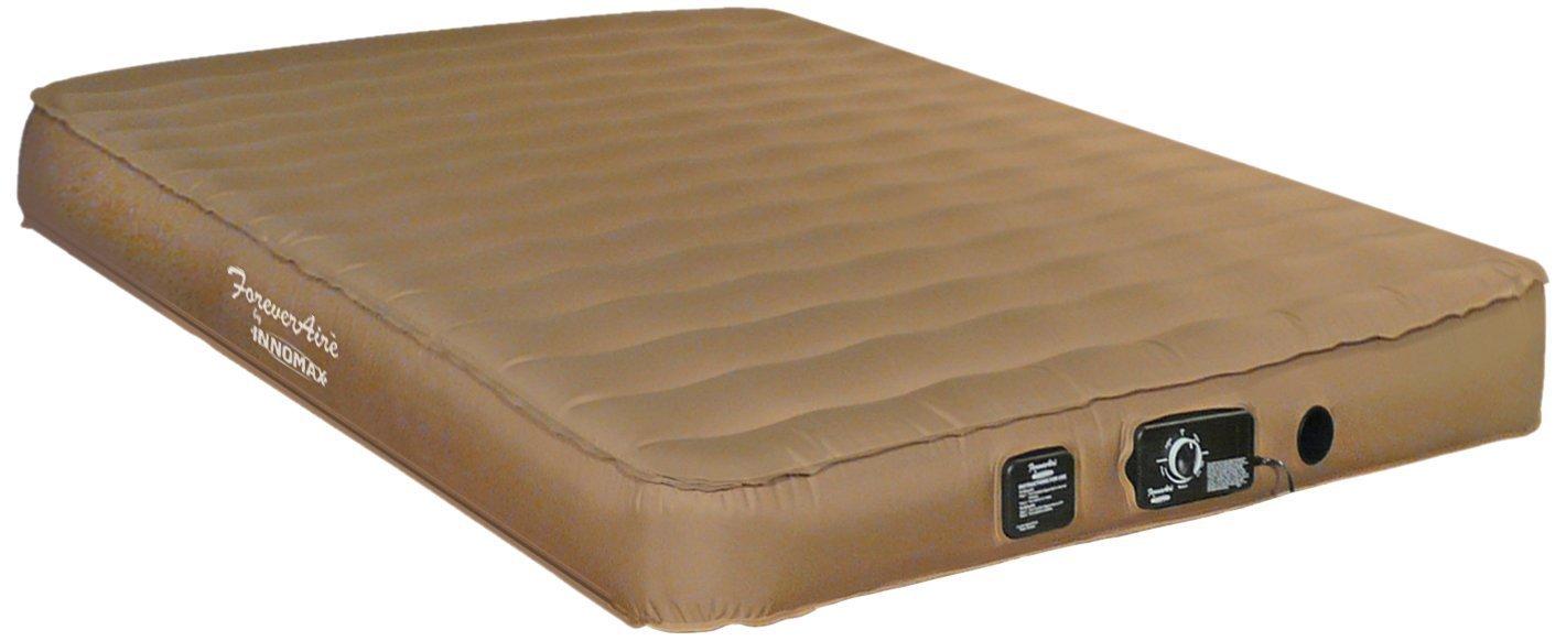 Amazon.com: InnoMax cama de aire Queen foreveraire y de ...