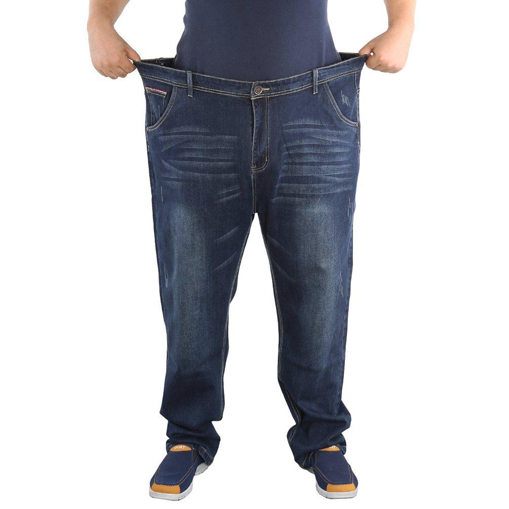 jeans per ragazzi grassi