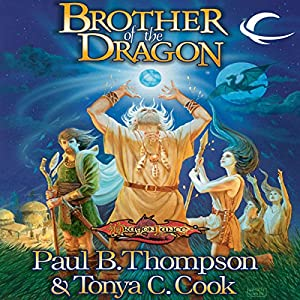 Brother of the Dragon Audiobook