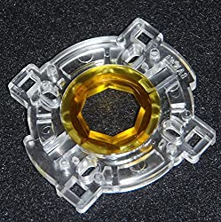 Image of the product GT Y octagonal restrictor that is listed on the catalogue brand of SANWA.