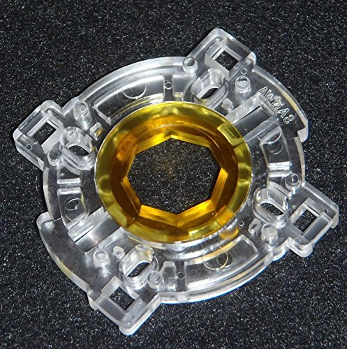 Sanwa GT-Y Octagonal Restrictor Plate for JLF Joysticks
