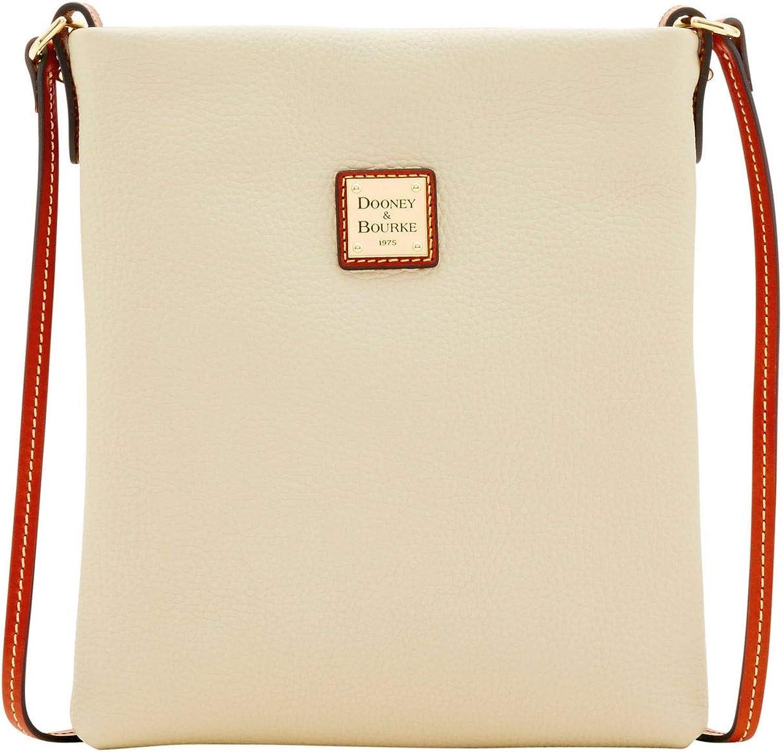 Dooney /& Bourke Pebble Grain Small Dani Crossbody Shoulder Bag
