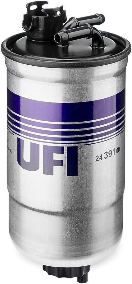 Ufi Filters 24 391 00 Dieselfilter Auto