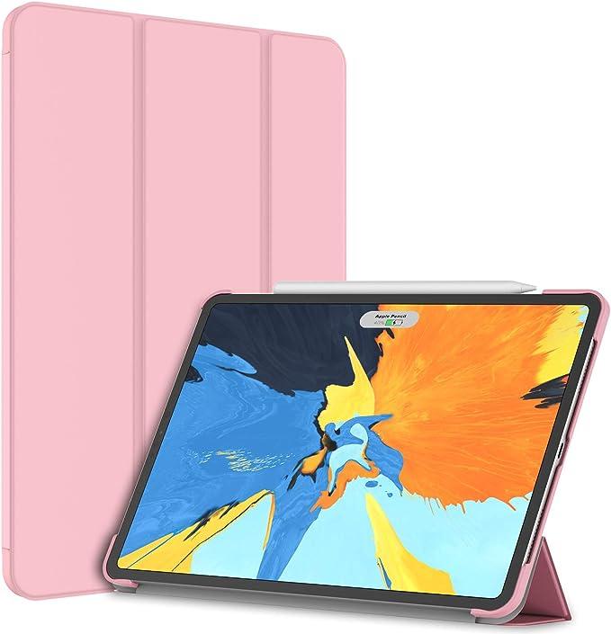 Non per Il Modello 2020 Blu Cover con Auto Svegliati//Sonno JETech Custodia Compatibile iPad PRO 12,9 Pollici Modello 2018 Compatibile con Apple Pencil