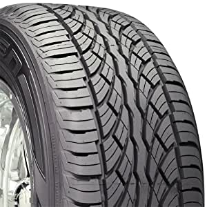 Falken ZIEX S/TZ04 All-Season Tire - 275/60R20 114H