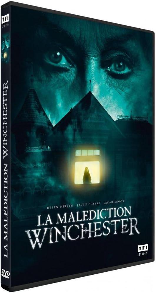 MALÉDICTION WINCHESTER TÉLÉCHARGER FILM LA