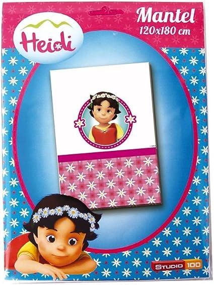 Heidi/ Verbetena 016000673 /Tovaglia con motivo