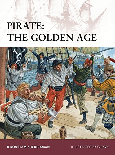 Pirate: The Golden Age (Warrior) (Pirate Warriors)