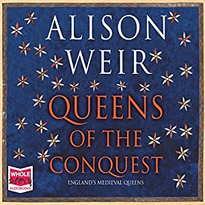 Queens of the Conquest Audiobook
