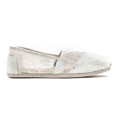 TOMS Women s Lace Wm  Amazon.co.uk  Shoes   Bags b1212317c