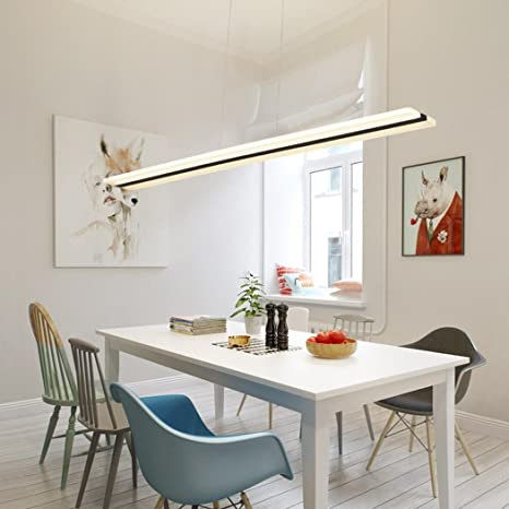 WEITING Led lampadari moderni per illuminazione da cucina Lampadari ...