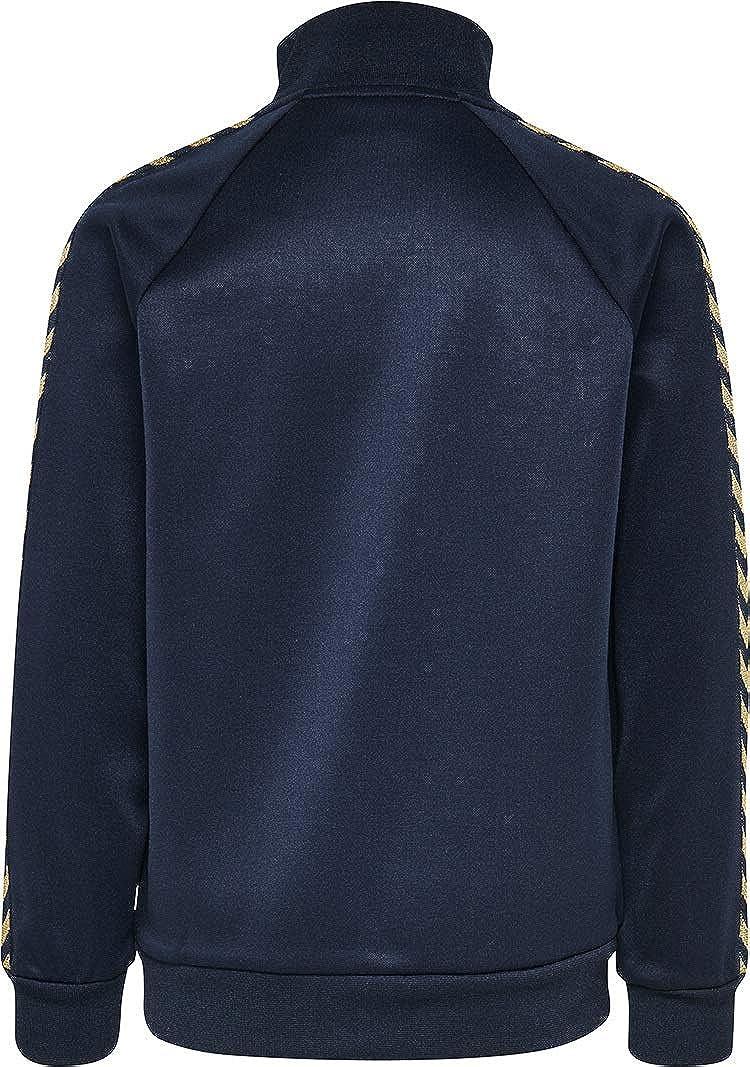 Hummel Unisex Kinder HMLKICK Zip Jacket