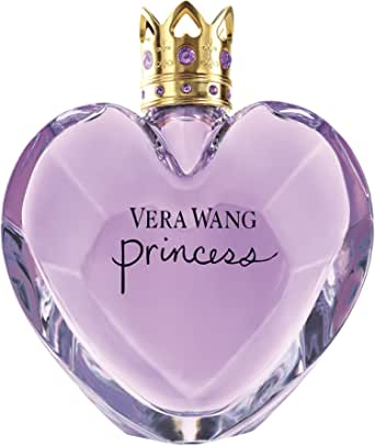 Vera Wang Princess Eau de Toilette for Women, 100ml