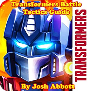 Transformers Battle Tactics Guide Audiobook