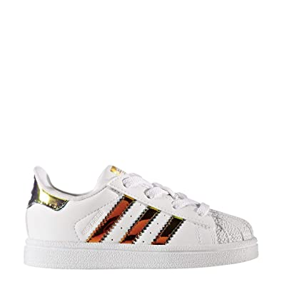 Adidas Superstar Shoes For Toddlers