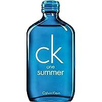 Perfume Calvin Klein CK One Summer Masculino 100ml