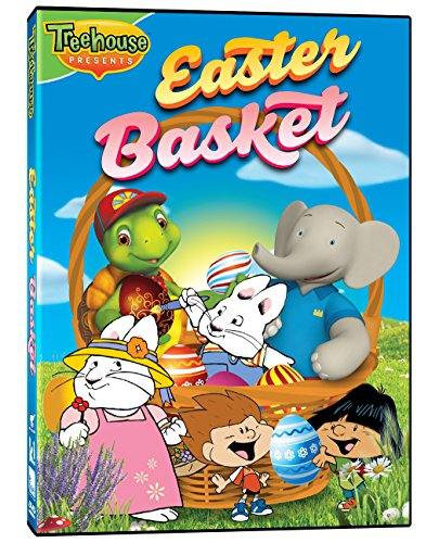 Treehouse Easter Basket