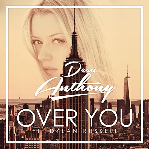 Over You (attainment. Dylan Russell)
