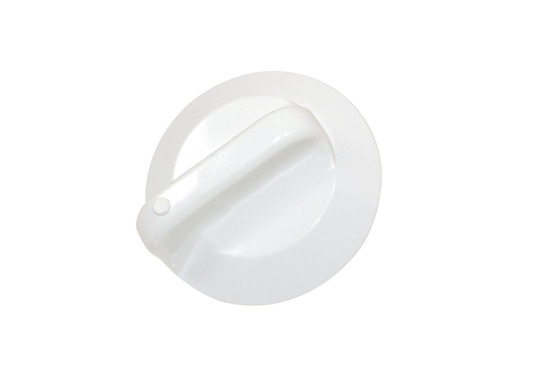 Flavel cocina de color blanco cocina perilla de Control. Genuine ...